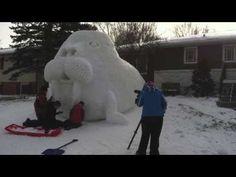 Snow Walrus Progression - YouTube