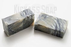 Perfect Gift for a Guy! Fighter's Soap TEA TREE EUCALYPTUS Charcoal by KickassSoap on Etsy