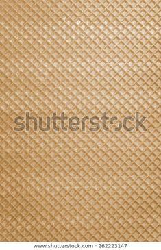 Wafer Waffle Texture Closeup Background: stock fotografie (k okamžité úpravě) 262223147 Card Holder, Cards, Photography, Image, Rolodex, Fotografie, Photography Business, Photo Shoot, Playing Cards