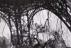 Jean-Claude GAUTRAND, Tour Eiffel (II) 1988