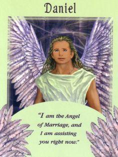 Free Angel Card Reading   Looking Ahead Reading