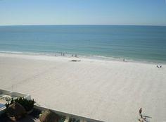 Condo vacation rental in Redington Shores from VRBO.com! #vacation #rental #travel #vrbo