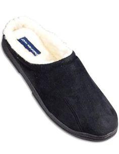 c9642b8e9122 John Ashford - Mens Slide Slipper