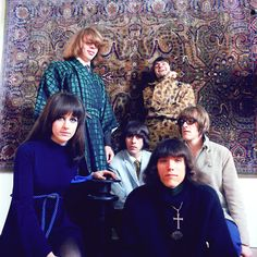 Jefferson Airplane c.1967
