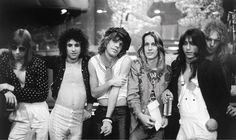 looking for a kiss • new york dolls