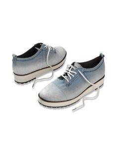 Gypsy diesel shoe