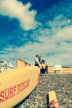 Surfs Up - Brighton