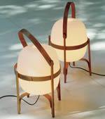 Cestita bordslampa - Santa & Cole - Dennys Home