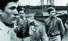 New exhibition: Marc Bolan and the Stamford Hill Mods