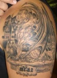 Tattoo Designs Uk Men: Gargoyle Tattoos For Men - Tattoo Designs Uk Men: Gargoy . - Diseños de tatuaje Uk Men: Gargoyle Tattoos For Men – Tattoo Designs Uk Men: Gargoy … Tattoo De - Tattoos For Women, Tattoos For Guys, Gargoyle Tattoo, Free Tattoo Designs, Picture Tattoos, Tattoo Pics, Tattoo Art, Tattoo Ideas, Meaningful Tattoos