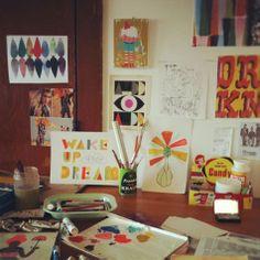 sarah walsh studio