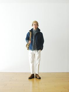 """[限定]KLATTERMUSEN(クレッタルムーセン) """"Einride Jacket 2.0 M's"""""""