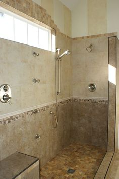 gallery tileable shower pans shower bases niches drains u0026 more