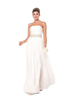 Abendkleid – Brautkleid