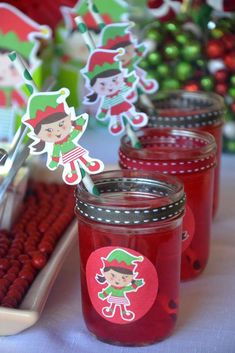 Elf - Cookies Decorating Party Christmas/Holiday Party Ideas | Photo 17 of 40