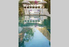 Orchid Villa swimming pool