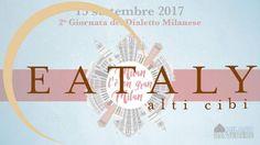 Anche Eataly partecipa alla giornata del dialetto milanese in programma il 15 settembre. Presto tutti i dettagli #milanodavedere #separlamilanes Per essere sempre aggiornati sulle attività in programma per la #giornatadeldialettomilanese : http://ift.tt/2tQcVbX Milano da Vedere