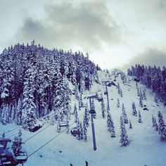 Happy place! Great day #whistlerblackcomb
