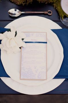 Table linens: Ruffled® | Picture 53952 « Page 4 « Hidden Forest Wedding Ideas