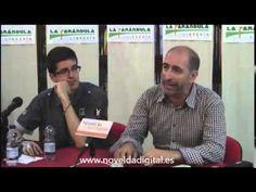 Ezequiel Teodoro Cuaderno negro  Complot contra Franco Novelda Digital