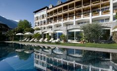 Welcome to Hotel Hohenwart ****s - Your vacation in Schenna - South Tyrol