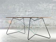 kentson:  Furniture design (On a String Table by OK Design)