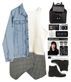 """Untitled #1682"" by tacoxcat ❤ liked on Polyvore"