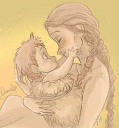 Valka and baby Hiccup, How to Train your Dragon 2 Httyd, Hiccup And Toothless, Hiccup And Astrid, Dragon Rider, Dragon 2, Dreamworks Movies, Disney And Dreamworks, How To Train Dragon, How To Train Your