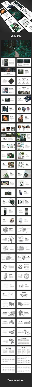 Jade-Creative PowerPoint Templates