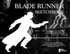 BladeRunnerSketchbook 01 740x569 Blade Runner Sketchbook   Free Download @Silodrome