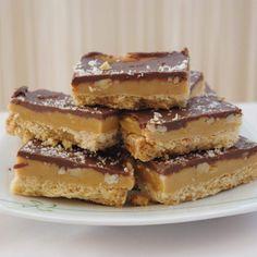 Przepis Ciasto milionera przez lidien - Widok przepisu Słodkie wypieki