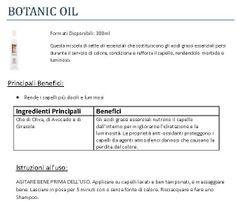 Botanic Oil