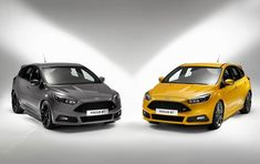 Will #Ford #Focus ST with New Ford Diesel #Engine Be Able To Take On Golf GTD?