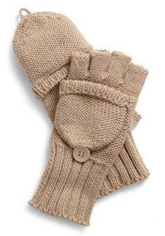 mitten/gloves