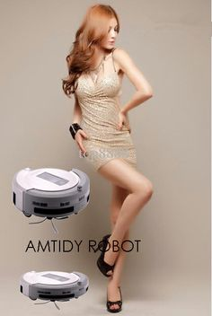 AMTIDY ROBOT 03