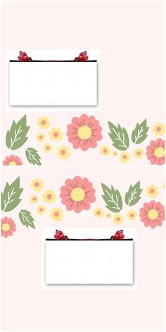 Photo about Two pink spring flowers placed at the top of a rectangular shape with shadow. Useful for invitation or greeting cards. Image of cards, florist, beauty - 178781904 Flower Places, Text Frame, Greeting Cards, Gift Cards, One And Other, Spring Flowers, Beautiful Flowers, Invitations, Stock Photos