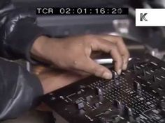 Watch: Stunning footage of an acid house rave in 1989 | Pulse Radio
