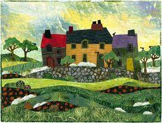 """29"""" x 22""""  ©2008   Judith Reilly - Brandon, Vermont"""