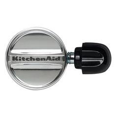 KitchenAid Ksmhap Attachment Hub Accessory Pack, Silver >>> Find out more details @ : baking gadgets Kitchenaid Stand Mixer Attachments, Kitchenaid Mixer, Kitchen Aid Recipes, Kitchen Aide, Baking Gadgets, Best Blenders, Head Stand, Best Appliances, Appliance Parts