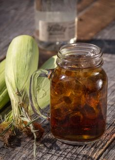 Ole Smoky Corn N Cola Recipe #cocktails #moonshine