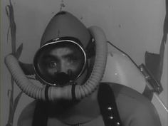 Download Voyage To The Bottom Of The Sea 1x02 City Beneath The Sea ...
