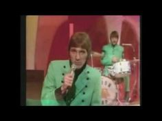 Gary Puckett & The Union Gap - Lady Willpower (LIVE)
