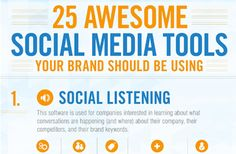 Infographic: The ultimate guide to social media tools - Ragan Communications Social Media Roi, Social Media Automation, Social Media Analytics, Marketing Automation, Social Media Marketing, Facebook Marketing, Online Marketing, Marketing News, Digital Marketing