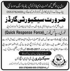 Security Guard Jobs In Abu Dhabi  Jobs In Pakistan