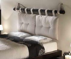 подушки подвешенные у изголовья - Поиск в Google