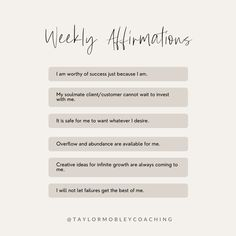List Of Affirmations, I Am Worthy, Marriage Advice, How To Feel Beautiful, Lifestyle Blog, Coaching, Blogging, Change, Let It Be