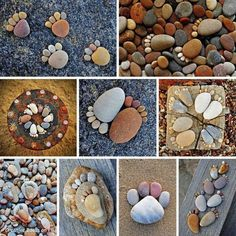 Art with rock
