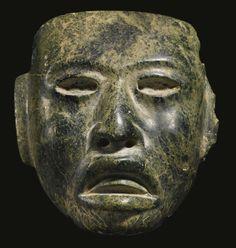 mask/headdress   sotheby's n08994lot6w334en sothebys.co Pinned by y Lezama Art
