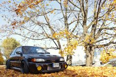 """Unfamiliar Mazda"" 323GT Mazda 323, Mazda Familia, Cars And Coffee, Car Tuning, Photo And Video, Vehicles, Hatchbacks, Rockets, Instagram"