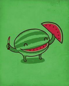 Smile - Happy drawings :)